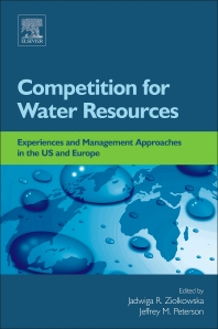 Colifast technology mentioned in new book about competition for water resources